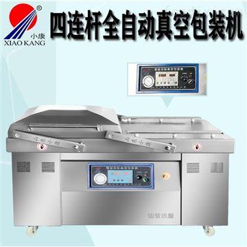 DZ-700/2S全自动真空包装机包装酸菜酱菜