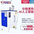 LDR0.017-0.7餐饮食品12kw蒸汽发生器蒸汽石锅鱼加热设备
