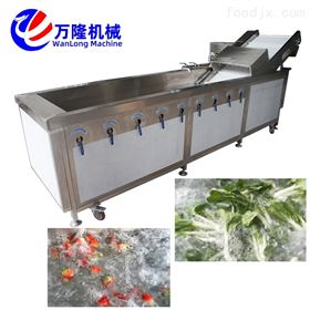 QB-35臭氧杀菌型气泡清洗机