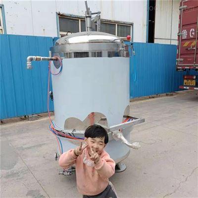900/1800玉米粽子杀菌锅水浴式高温高压杀菌设备