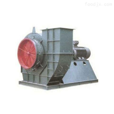 锅炉鼓引风机