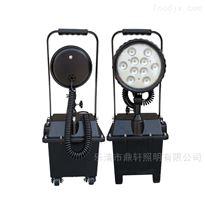 BFD3009鼎轩照明35W氙气大功率防爆工作灯充电器