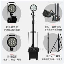 BR6109A鼎轩照明抗洪防汛应急升降式防爆移动灯35W