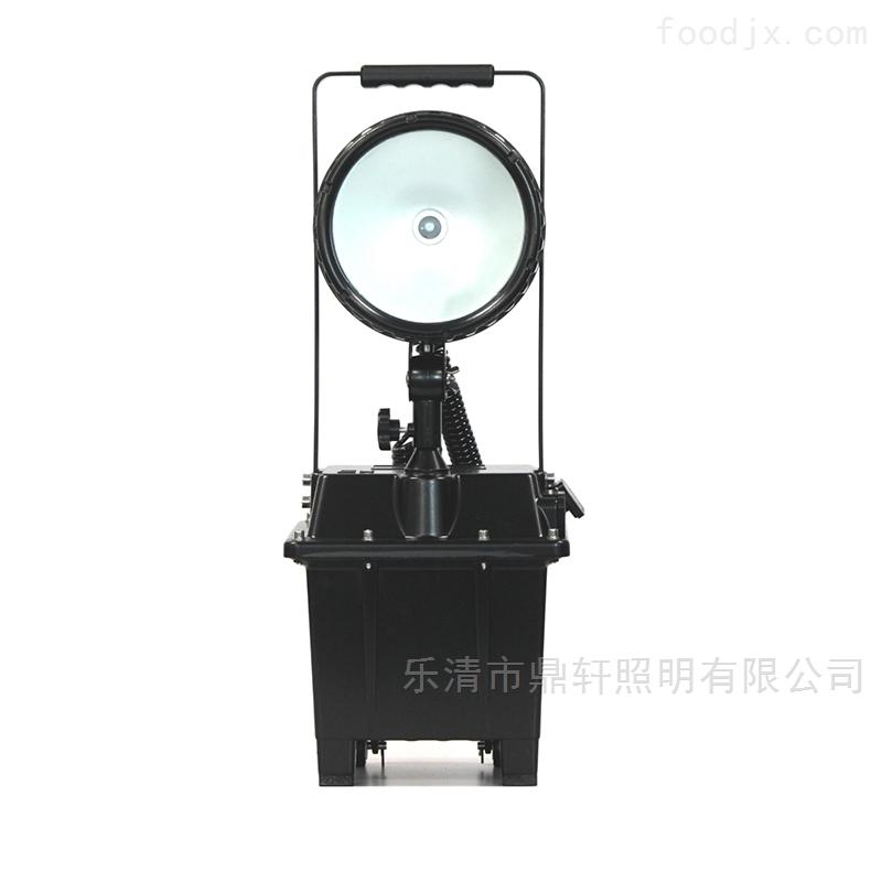 鼎轩照明户外防爆泛光工作灯30W升降应急灯