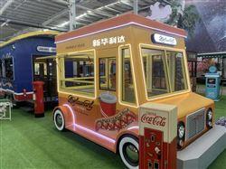 安阳小吃车,电动移动餐车,生产厂家