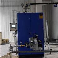 JZS1.0-0.7-Y/Q烘桶纺织可用1T低氮蒸汽发生器燃气蒸汽锅炉