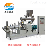 XH-85型人造大米膨化机 营养再生米生产线