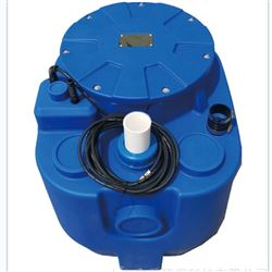 尔奚环保自清理式污水提升设备