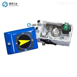 VAC定位器V200E-G-D1-90-A-C1