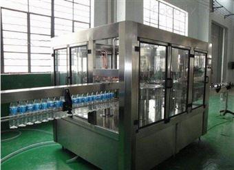 油包装生产线设备
