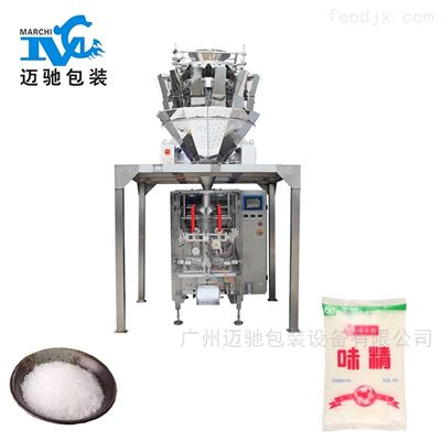 晶体味精包装机