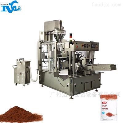 全自动咖啡粉包装机