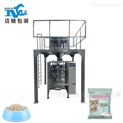 猫砂包装机器