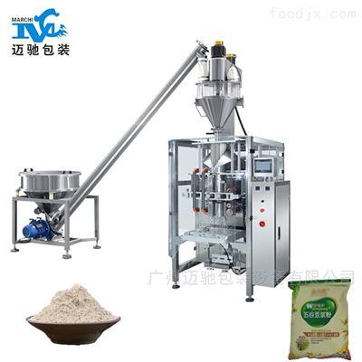 五谷杂粮粉包装机
