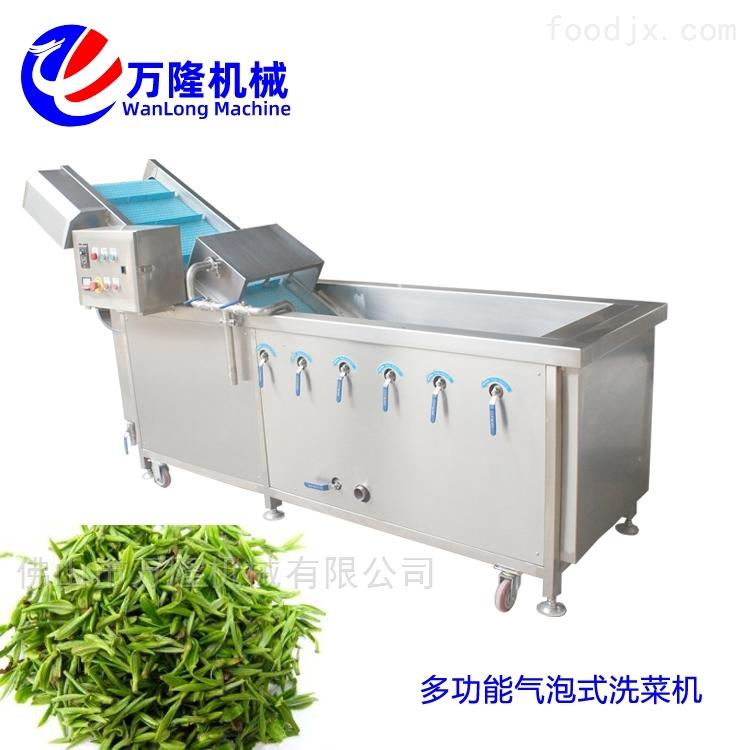 自动化黄瓜清洗机性能可靠