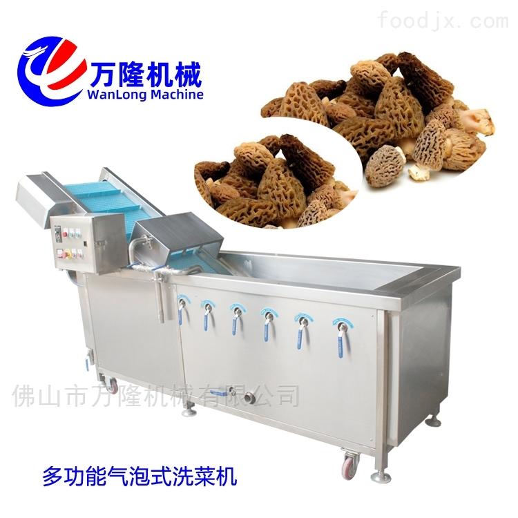 毛刷番薯清洗机优质设备