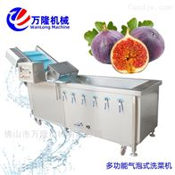 QB-25专业厨房茯苓清洗机质量好