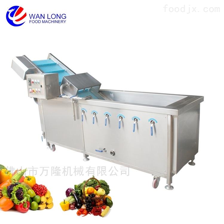 万隆多功能蔬菜洗菜机定制