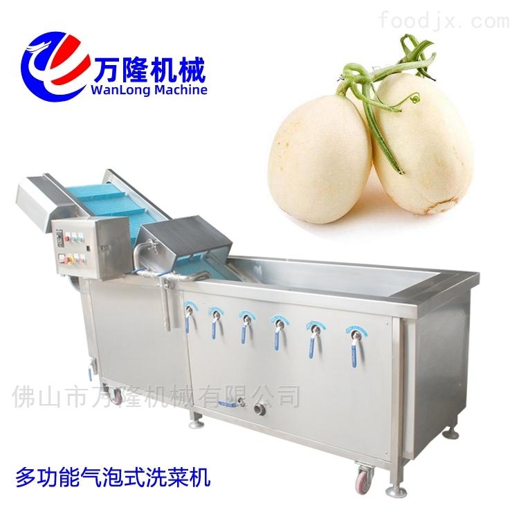 厂家自产鸡胸肉洗菜机品种繁多