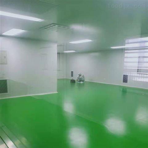 淄博食品厂房的维护与维修