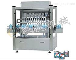 防冻液灌装机-冷却液灌装机-冷冻液灌