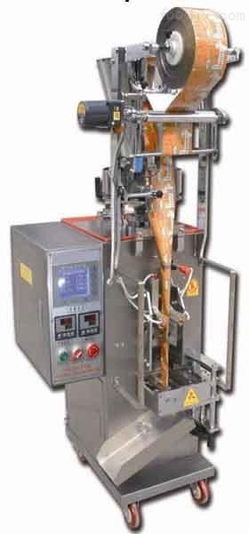 容积式颗粒包装机