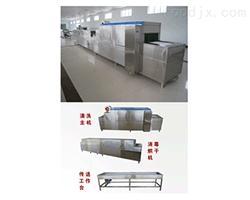 WD8000型洗碗机