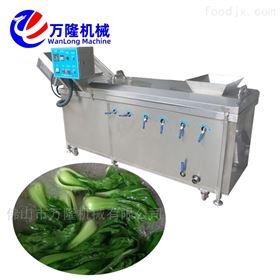 PT-22厂家直供芦笋鱿鱼鱿鱼丝气泡清洗预煮机