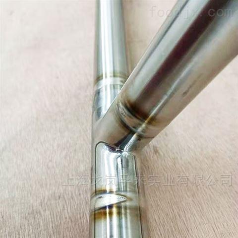 气体实验室管管对接自动焊机不锈钢焊接机