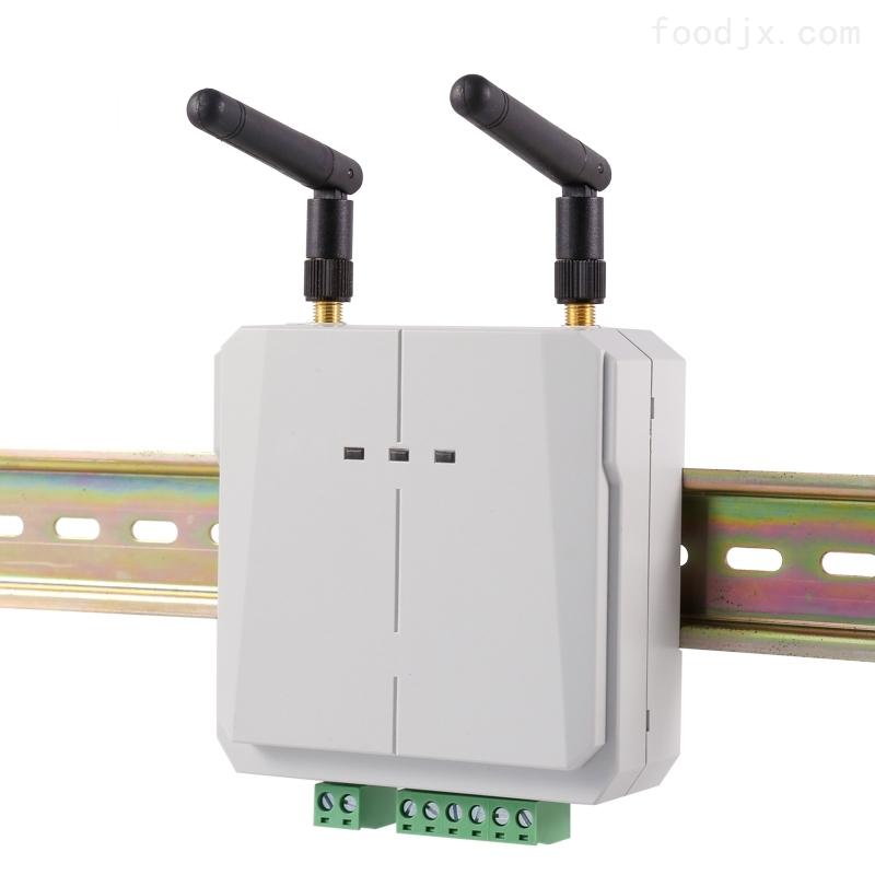 在线测温装置收发器电气接点中继