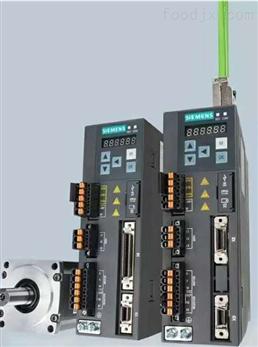 分享控制6SL3210-1TE21-8AA3变频器