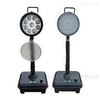 BR610527W轻便式移动工作灯电量显示充电式泛光灯