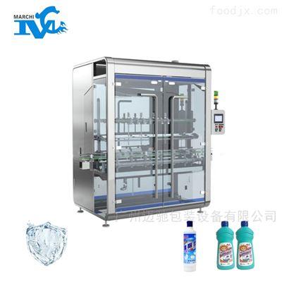 日化液体灌装机