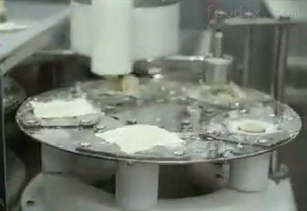 桌上型烧麦机