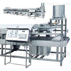 GY-HF系列小型沙河粉生产线
