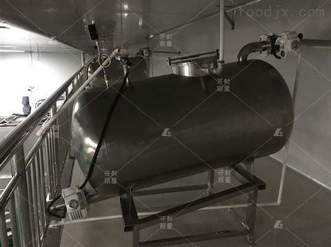 涂布式粉丝生产线,丽星自动化粉条机工艺