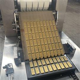 自动排盘棍印饼干桃酥饼干机