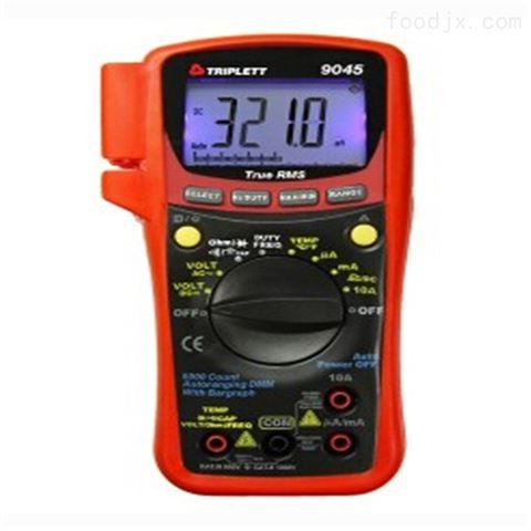 美国TRIPLETT电压检测器