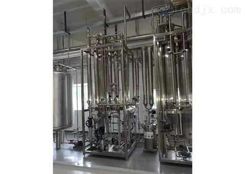 纯蒸汽发生器系统