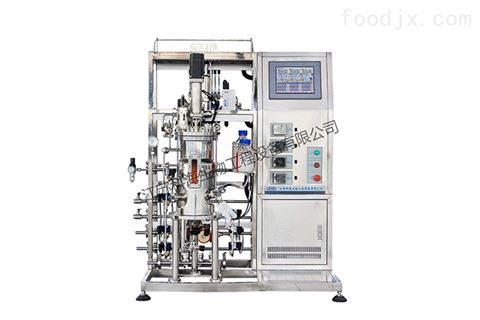 KRH-APJ50L自动灭菌发酵罐