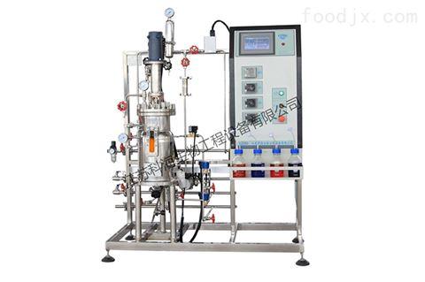 KRH-APJ10L机械搅拌不锈钢发酵罐
