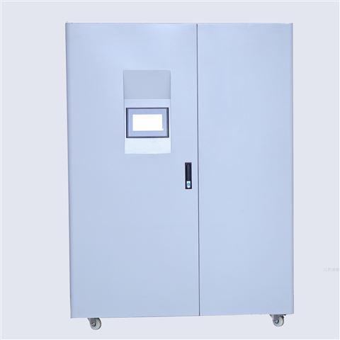 实验室综合污水处理成套设备-PMW新品上市