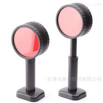 ZS-GX300LED红色频闪双面方位灯磁力升缩信号灯充电