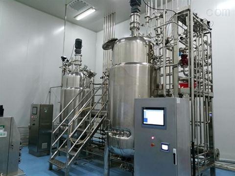 全自动发酵罐(5L-5000L)