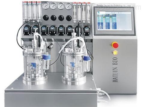 微型生物反应器(0.1升-1升)