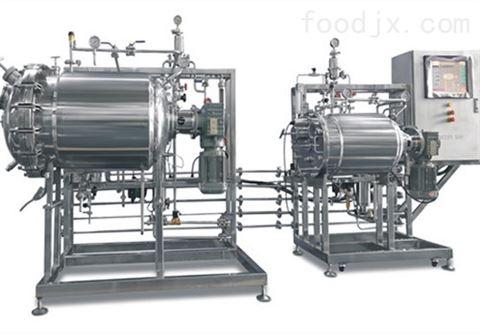 固体发酵罐(5L-500L)