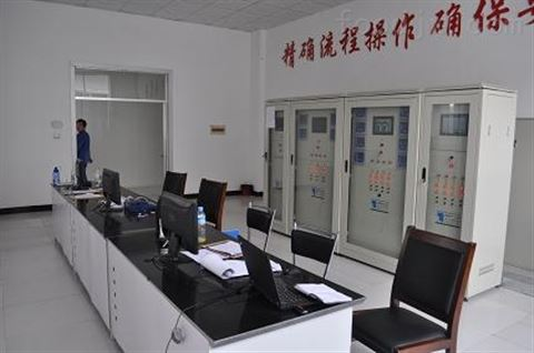 发酵控制系统