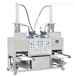 FDMH200大型全自动麻花油炸生产线