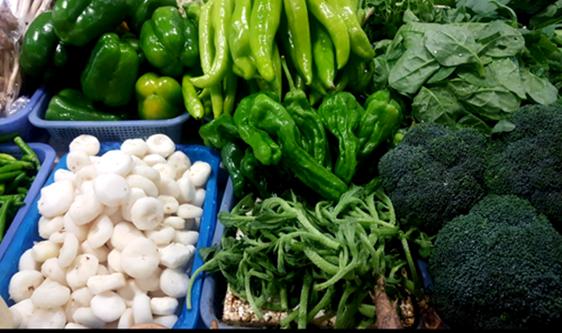 農產品采后損耗高 電子束輻照技術提升貯藏新鮮品質
