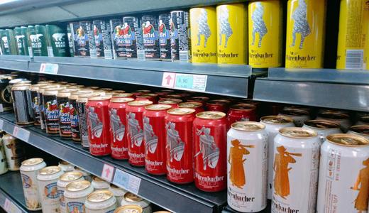 啤酒企業凈利潤上揚 智能化、數字化、高端化成轉型亮點